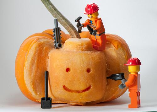 Post image for 10 Spooky Halloween Homeschooling Activities