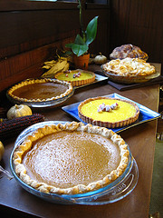 Post image for 10 Not-Your-Usual Thanksgiving Ideas
