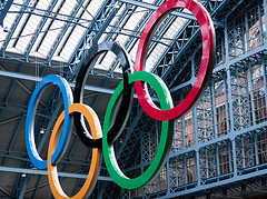 Post image for Olympic for Kids: 10 Awesome Websites or Posts to Check Out